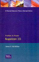 new book, title: Napoleon III [electronic resource] / James F. McMillan.