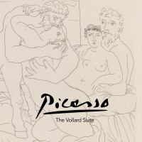new book, title: Picasso : the Vollard Suite / Jane Kinsman.