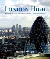 new book, title: London high / Herbert Wright.