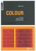 new book, title: Colour / Gavin Ambrose and Paul Harris.