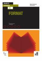 new book, title: Format / Gavin Ambrose, Paul Harris.
