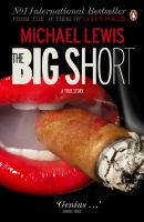 new book, title: The big short : inside the doomsday machine / Michael Lewis.
