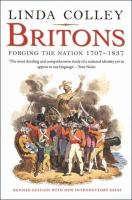 new book, title: Britons [electronic resource] : forging the nation, 1707-1837 / Linda Colley.