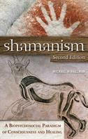 new book, title: Shamanism [electronic resource] : a biopsychosocial paradigm of consciousness and healing / Michael Winkelman.