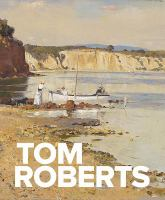 new book, title: Tom Roberts.
