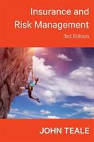 new book, title: Insurance and risk management / John Teale.