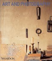 new book, title: Art and photography / edited by David Campany.