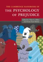 new book, title: The Cambridge handbook of the psychology of prejudice [electronic resource] / edited by Chris G. Sibley, University of Auckland, New Zealand, Fiona Kate Barlow, University of Queensland, Australia.