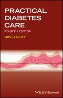 new book, title: Practical diabetes care [electronic resource] / by David Levy.
