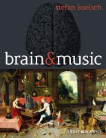 new book, title: Brain and music [electronic resource] / Stefan Koelsch.