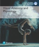 new book, title: Visual Anatomy and Physiology, Global Edition [electronic resource]