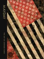 new book, title: Mayday : the art of Shepard Fairey / Jeffrey Deitch, Antonino D'Ambrosio.