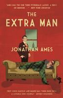 new book, title: The extra man / Jonathan Ames.