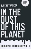 new book, title: In the Dust of This Planet [electronic resource]