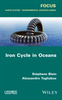 new book, title: Iron Cycle in Oceans [electronic resource]