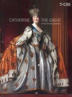 new book, title: Catherine the Great : an enlightened empress / [concept and co-organization of the exhibition, National Museums Scotland and State Hermitage Museum, St. Petersburg ; curator of the exhibition, V. Fedorov ; catalogue, G. Vilinbakhov ; catalogue chapters written by V. Fedorov [and others]].