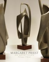 new book, title: Margaret Priest : an artist's life / Philippa O'Brien.