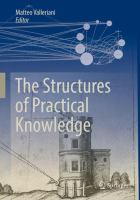 new book, title: The Structures of Practical Knowledge [electronic resource]