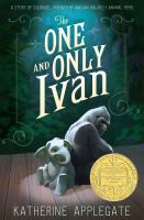 [KIDS] One and Only Ivan
