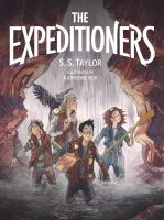[KIDS] Expeditioners and the Treasure of Drowned Man's Canyon