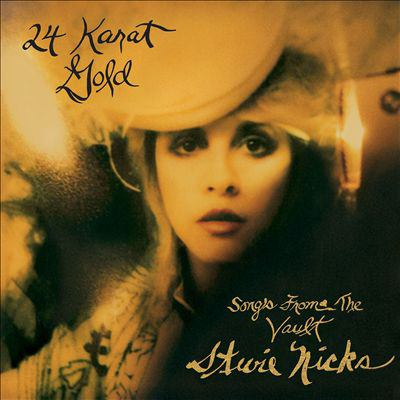 cover of 24 Karat Gold: Songs from the Vault