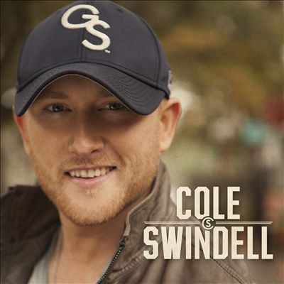 cover of Cole Swindell