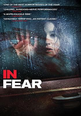 cover of In Fear