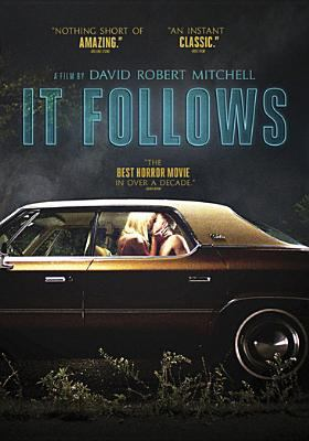 cover of It Follows