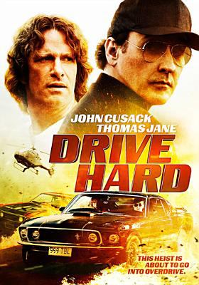 cover of Drive Hard