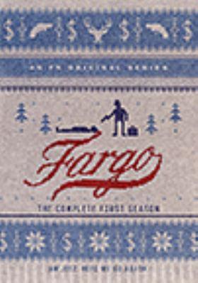 cover of Fargo: Season 1