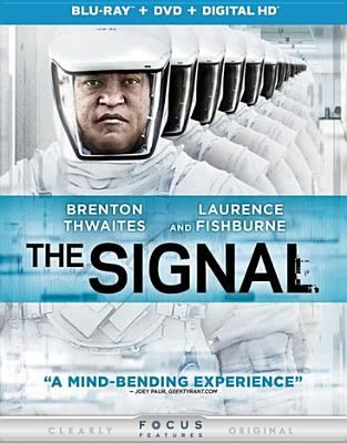 cover of The Signal