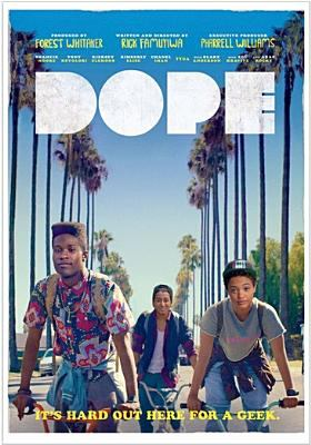 cover of Dope