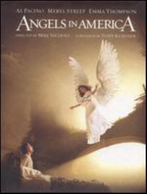 cover of Angels in America