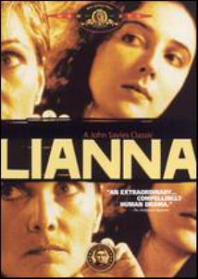 cover of Lianna