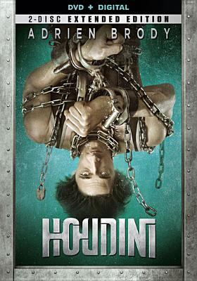 cover of Houdini