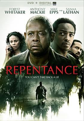 cover of Repentance