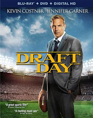 cover of Draft Day