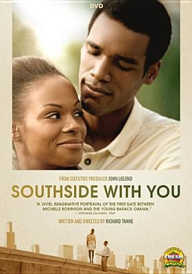 cover of Southside with You