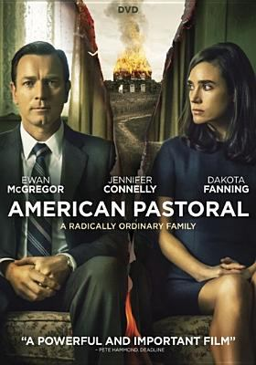 cover of American Pastoral