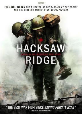 cover of Hacksaw Ridge