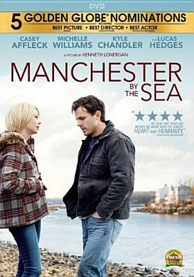 cover of Manchester by the Sea
