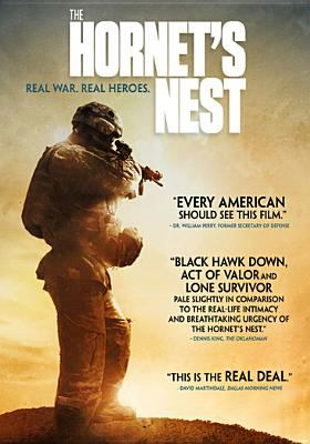 cover of The Hornet's Nest