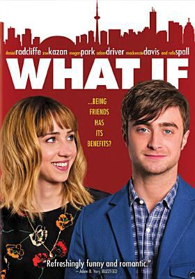cover of What If