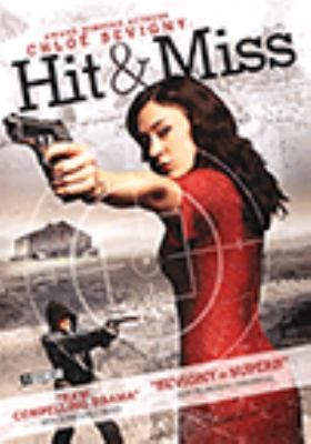 cover of Hit & Miss