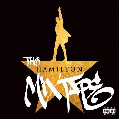 cover of The Hamilton Mixtape