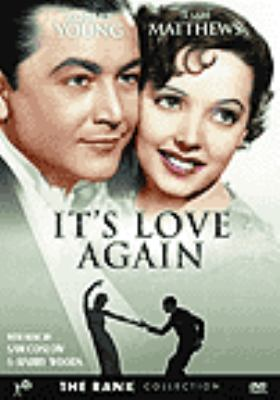 cover of It's Love Again