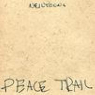 cover of Peace Trail