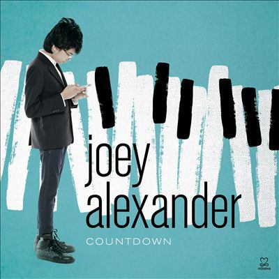 cover of Countdown