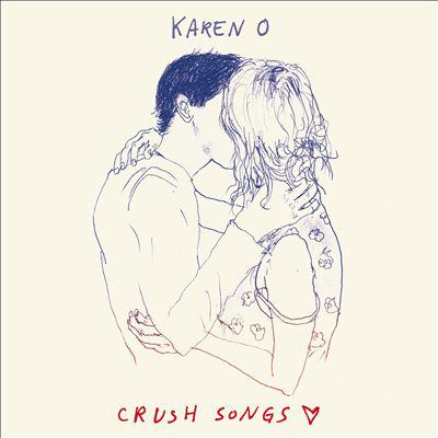 cover of Crush Songs