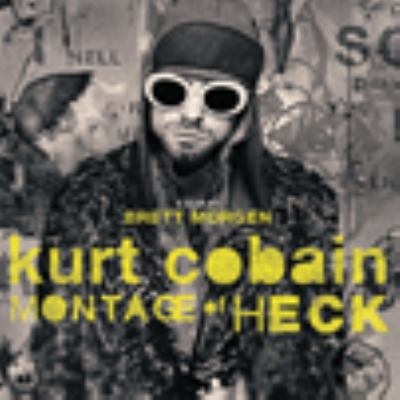 cover of Montage of Heck: The Home Recordings